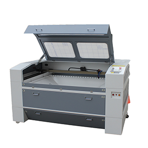 Universal CO2 Laser Engraving And Cutting Machine